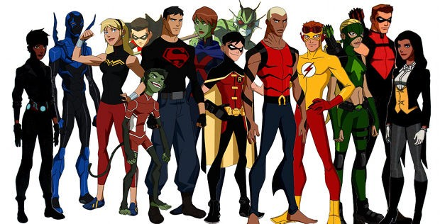 Why Young Justice Fans Need To #KeepBingingYJ | Young Justice