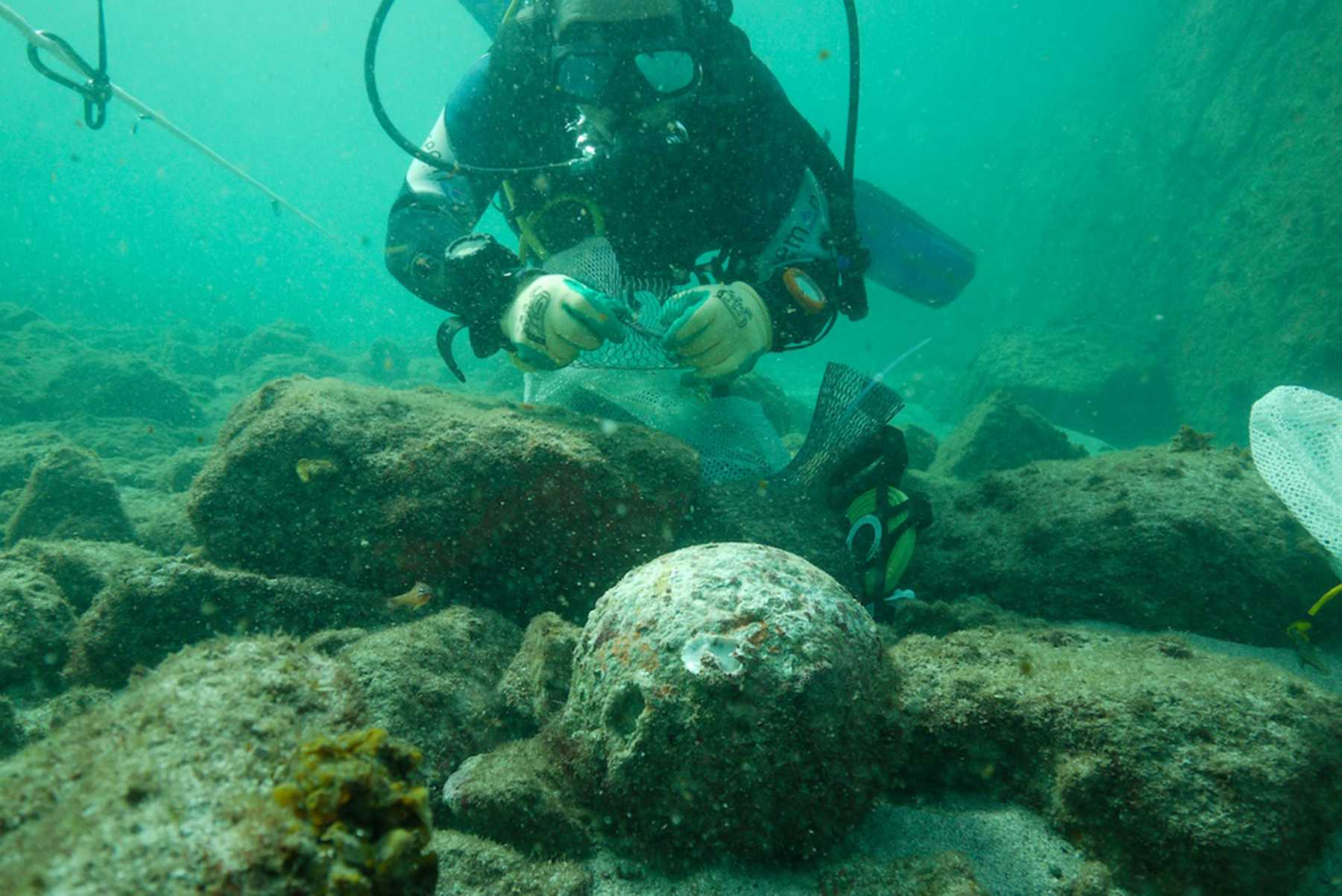Shipwreck Believed To Be From Vasco Da Gama's Famed Fleet | Vasco da Gama