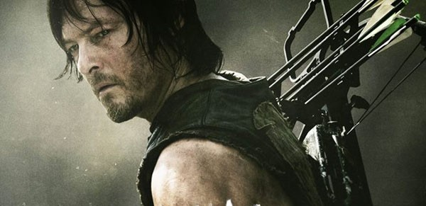 The Walking Dead: 06x14, Twice As Far | Dead