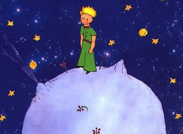 Netflix Nabs 'The Little Prince' From Paramount | Little Prince