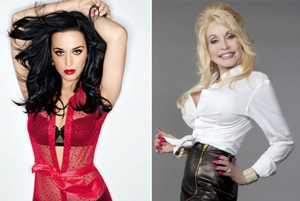 Dolly Parton And Katy Perry To Duet At Upcoming ACM Awards | Dolly Parton