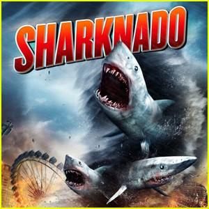 Sharknado 4 To Snack On New Cast | Sharknado 4
