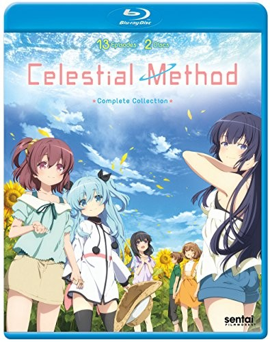 'Celestial Method' Complete Series Review | celestial method