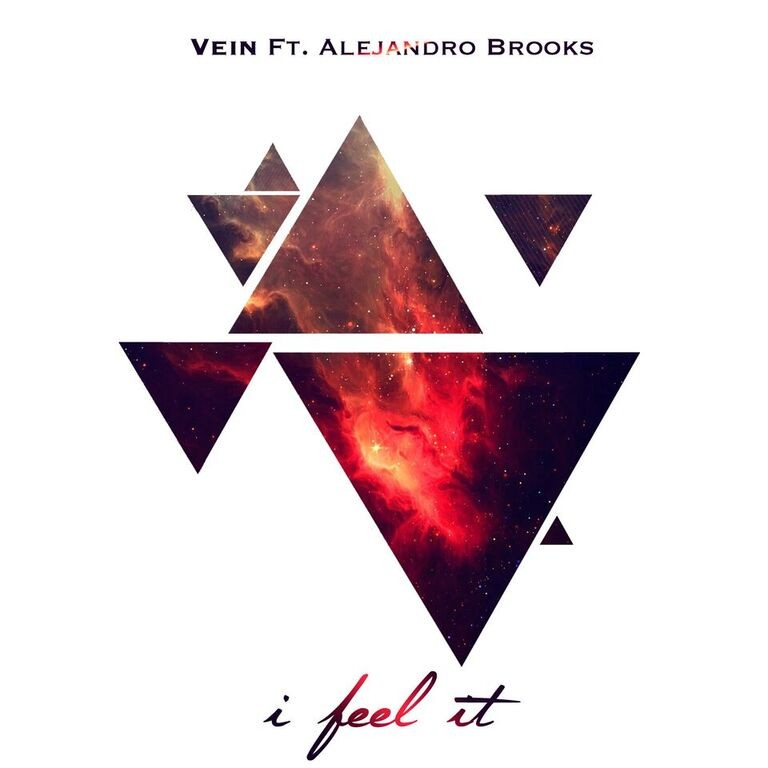 Vein Wants You To Feel The Love On His Latest Release | Vein