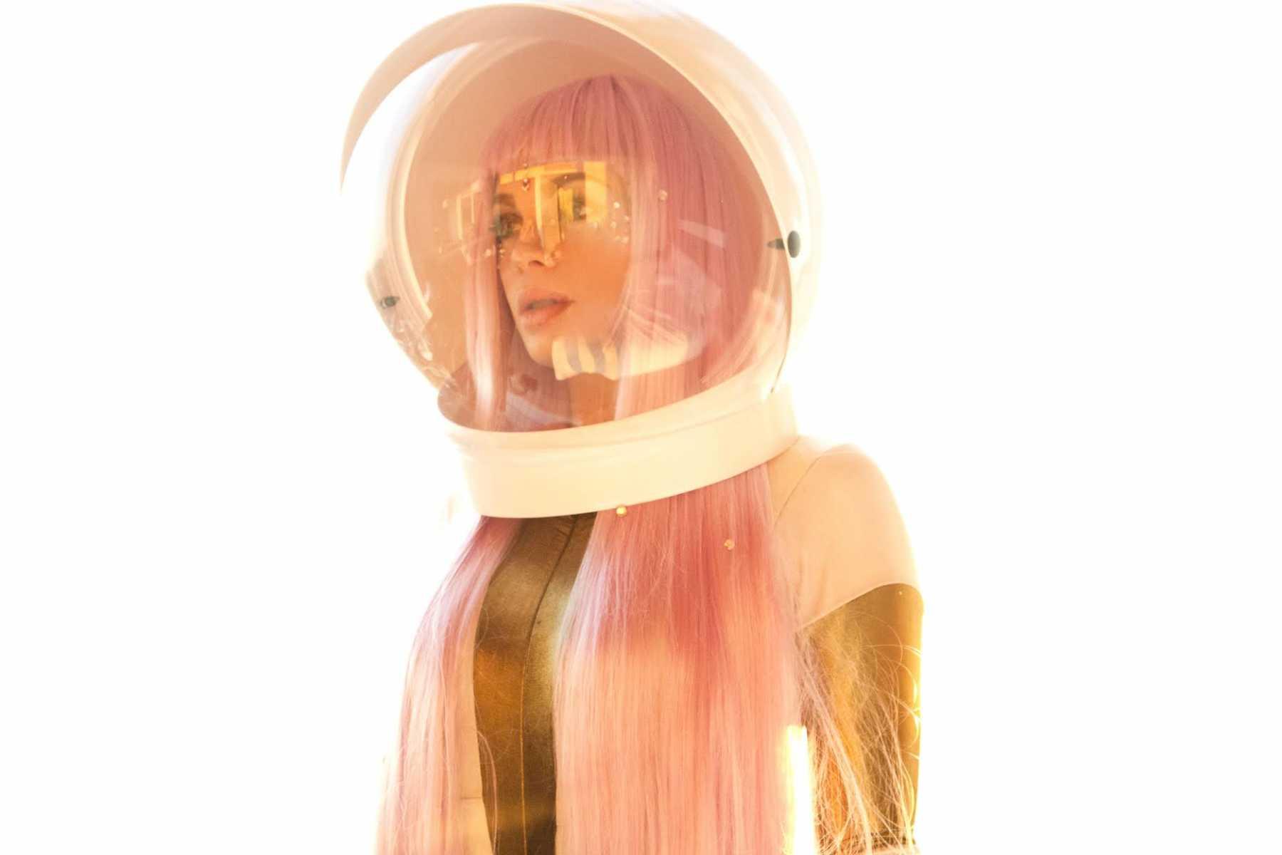 Exclusive: Eriel Indigo Prepares For Take Off With Her Elevate EP, Talks Recording, Vision, And More | Eriel Indigo