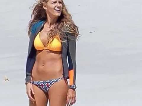 Blake Lively Fights For Her Life In 'The Shallows' Trailer | Blake Lively
