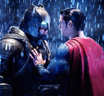 The Stars Are Not Aligned For Batman V Superman: Dawn Of Justice | Dawn