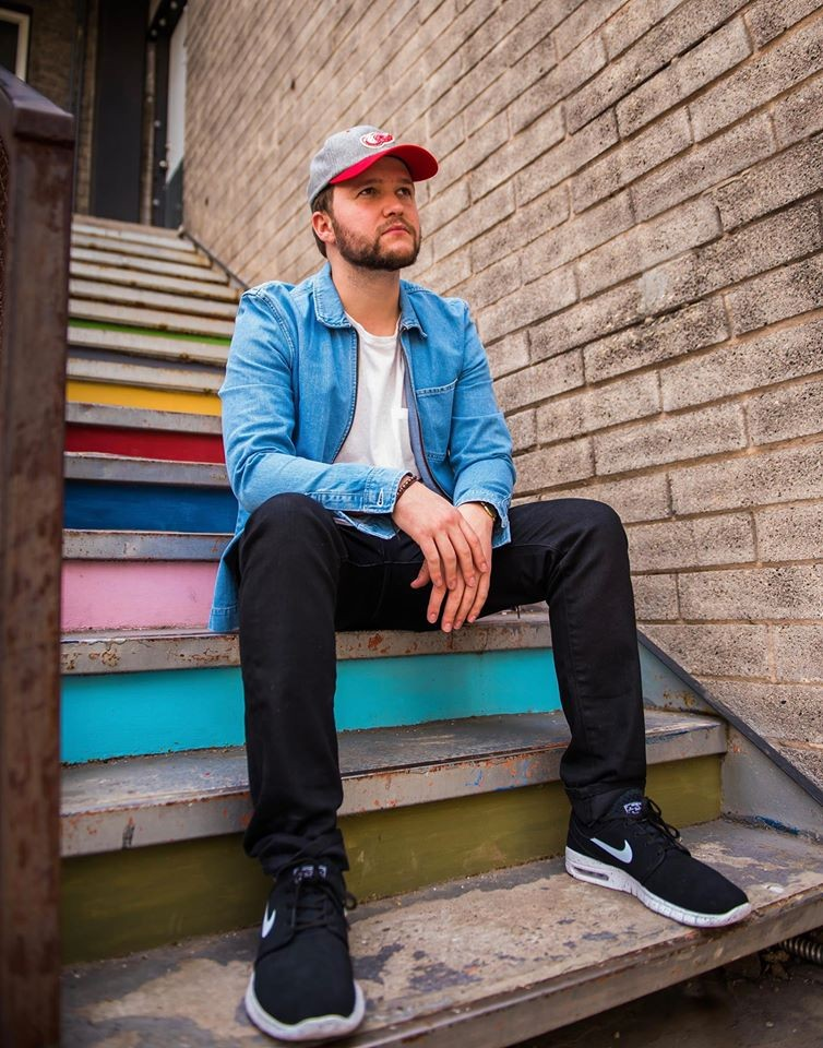 Quinn XCII Brings All The Right Vibes To NYC's Mercury Lounge | Quinn XCII