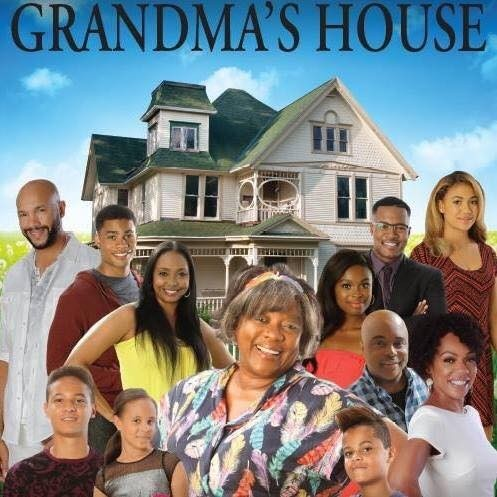 Grandma's House Tells A Heartwarming Story Of Family And Faith, Prepares For Major Release | Grandma's House