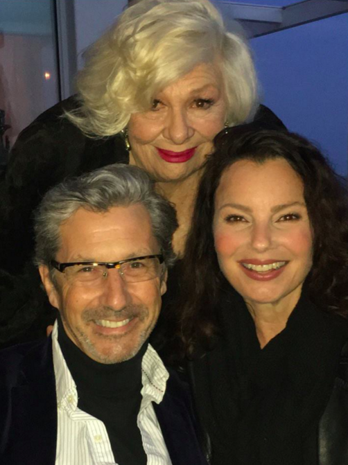 'The Nanny' Cast Reunites And It's Everything | The Nanny