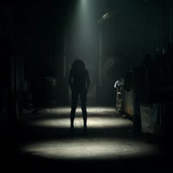 The Upcoming Horror Film 'Lights Out' Debuts A Chilling Trailer | lights out