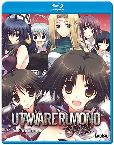 Anime OVA Series 'Utawarerumono' Review | Utawarerumono