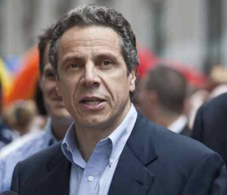 NY Governor Andrew Cuomo Bans Travel To North Carolina | Andrew Cuomo