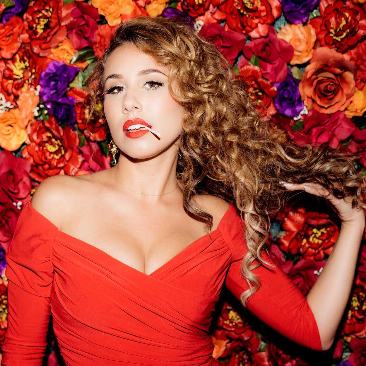 Haley Reinhart Prepares For 'Better' Release With A Summer Tour | Haley Reinhart