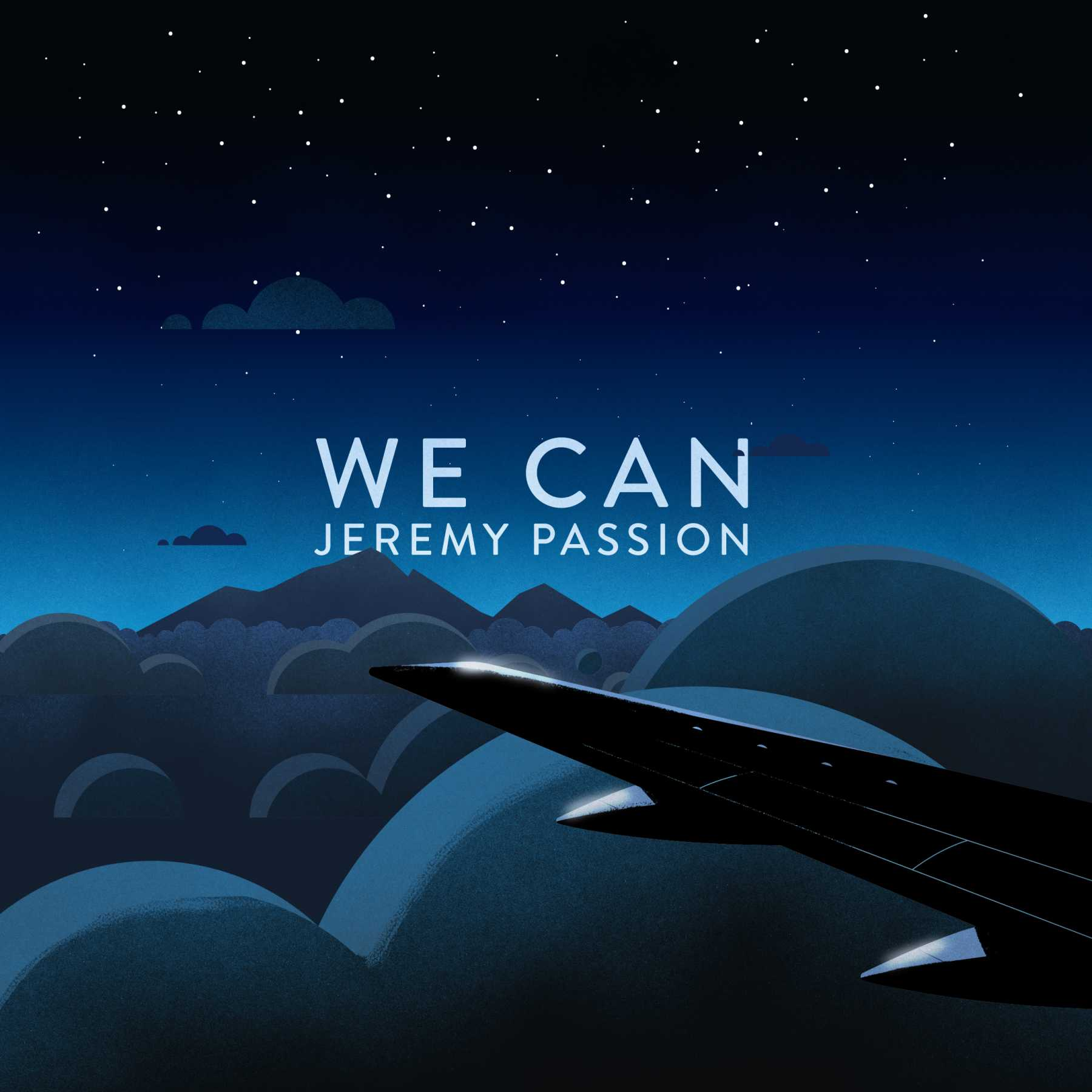 Jeremy Passion Travels The Globe On Romantic New Single 'We Can' | Jeremy Passion