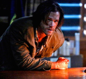 Supernatural: 11×17, Red Meat | Red Meat