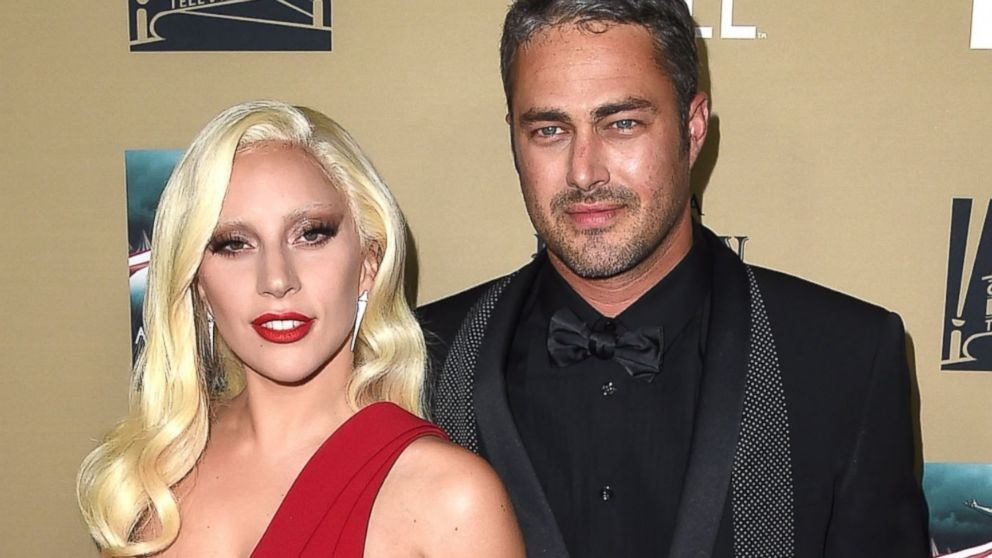 Lady Gaga Steps Out On Birthday Wearing Possible Wedding Band | Lady Gaga