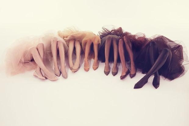 Shoe Fans Rejoice, Louboutin's Nude Flats Are Here | Louboutin