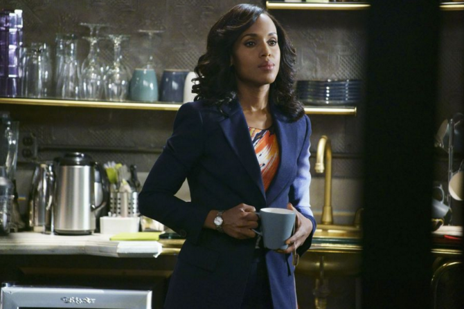 Scandal: 05x16, The Miseducation Of Susan Ross | The Miseducation Of Susan Ross