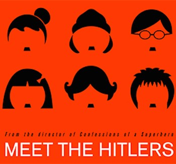 What's In A Name? 'Meet The Hitlers' Coming Soon To Digital HD | hitlers