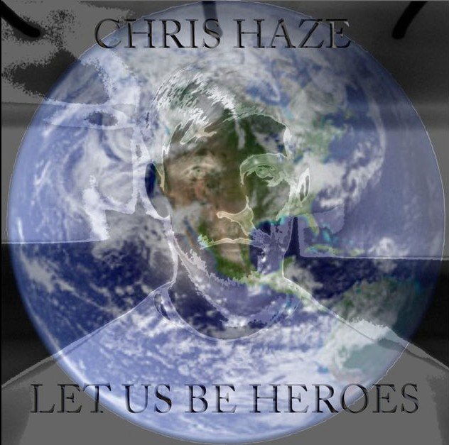 Chris Haze Presents