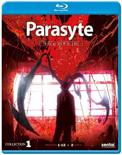 Horror Anime Series 'Parasyte' Season 1 Review | parasyte