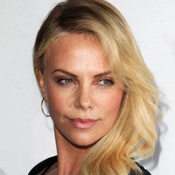 Charlize Theron Claims It's Hard Being Too Pretty In Hollywood | Charlize Theron