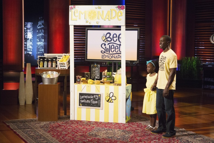 Texas Preteen's Lemonade Line Picked Up By Whole Foods | Lemonade