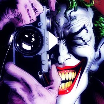 'Batman: The Killing Joke' Sneak Peek Hits The Web | Killing Joke