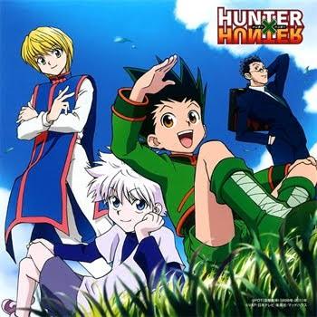 Hunter X Hunter Is Set To Air On Adult Swim's Toonami Block | hunter x hunter