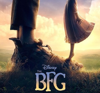 Steven Spielberg's The BFG Gets New Trailer | BFG