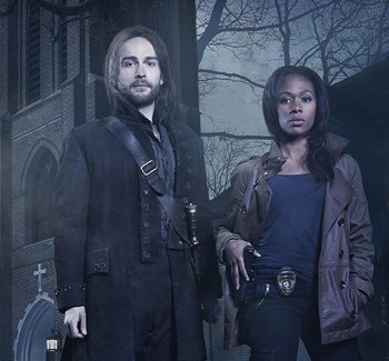 FOX's Sleepy Hollow Just Took Its Own Head | Sleepy Hollow
