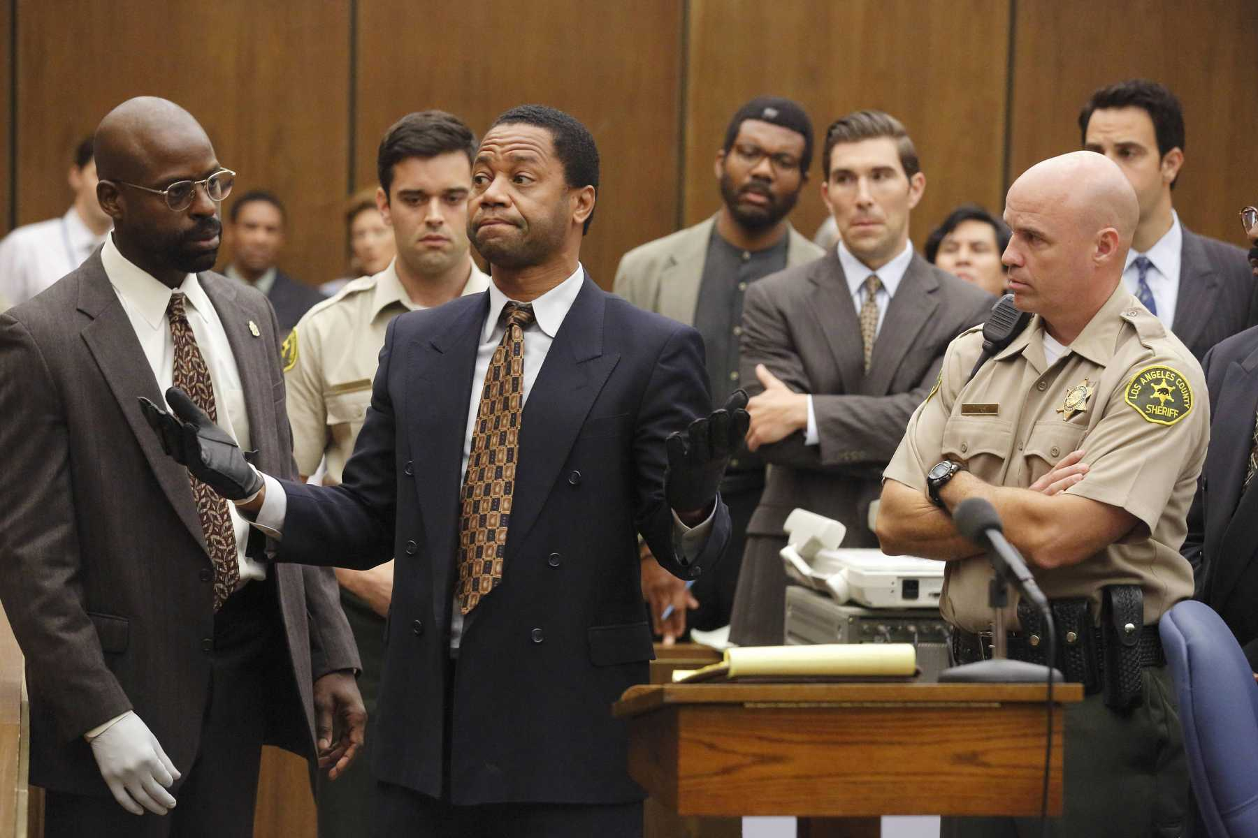 The Importance Of Watching The People v. O.J. Simpson: American Crime Story | Simpson