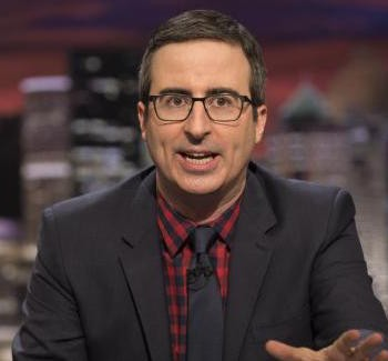 Last Week Tonight Exposes Flaws In Credit Reporting | credit reporting
