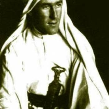 Recovered Bullet Upholds The Truth Of Lawrence Of Arabia's Story | Arabia