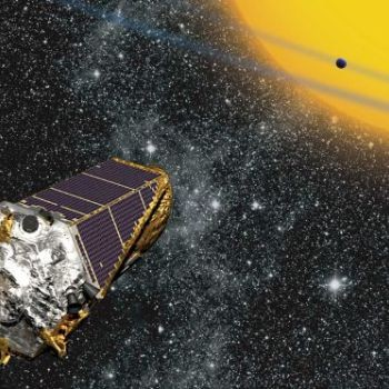 NASA: Kepler Spacecraft Operating In Emergency Mode | Kepler