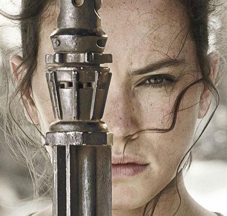 Mark Hamill Shares Jedi Training Photo For Daisy Ridley's Birthday   Mark Hamill