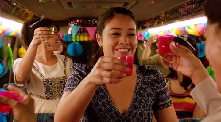 Jane The Virgin, 02x17: Chapter Thirty-Nine | Chapter Thirty-Nine