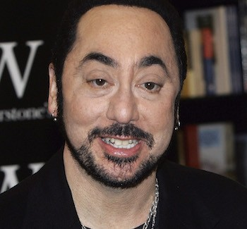 Superproducer David Gest, 62, Found Dead In London  | David Gest