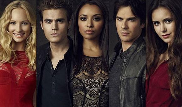 The Vampire Diaries Ending After Season 8 | Vampire Diaries