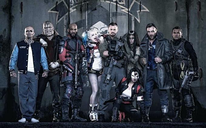 Suicide Squad Releases Epic New Trailer | Suicide Squad
