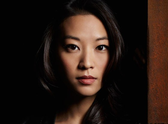 Teen Wolf's Arden Cho Announces Departure From Show | Arden Cho