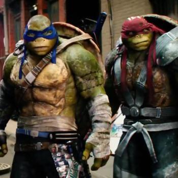 'Teenage Mutant Ninja Turtles 2' Releases New Trailer | Teenage Mutant Ninja Turtles