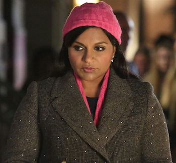 The Mindy Project: 04x14, Will They Or Won't They | Will They
