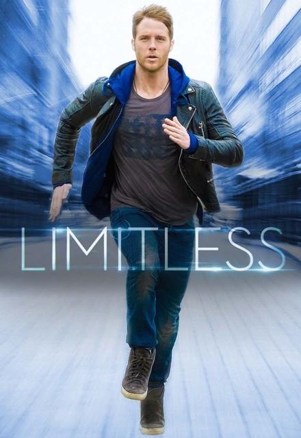 Limitless: 01x10; Arm-ageddon | Limitless