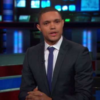 The Daily Show Confirms Dating Based On Race IS Racist | racist