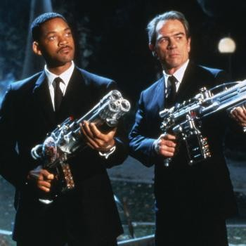 MIB 23: Men In Black and 21 Jump Street Crossover Officially Announced | MIB 23