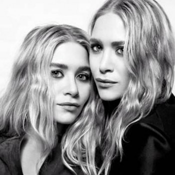 Mary Kate And Ashley Olsen Break Six Year Selfie-Less Streak | olsen