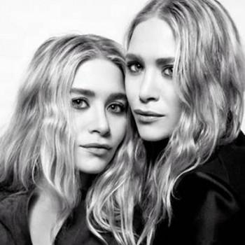Mary Kate And Ashley Olsen Break Six Year Selfie-Less Streak | olsen