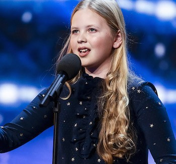 Daily Star Lambasted For Claiming 12 Year Old Girl Cheated On 'Britain's Got Talent' | Daily Star